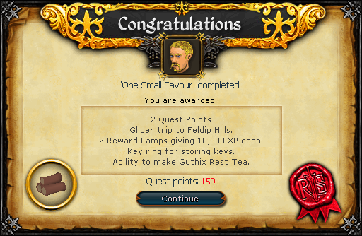 Quest Complete Image