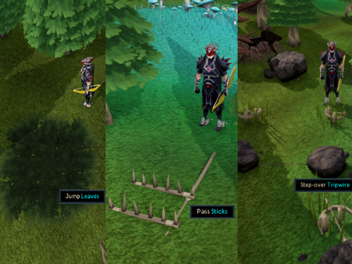 Skill: Crafting | Sal's Realm of RuneScape