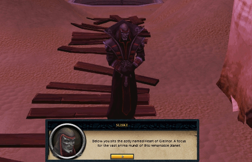 Sliske Talking