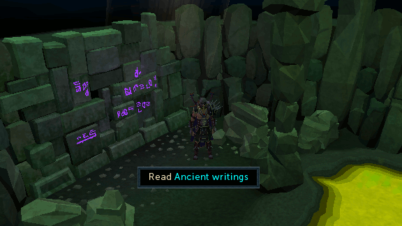 Ancient writings