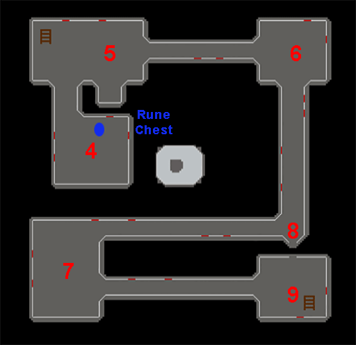 Fortress Dungeon