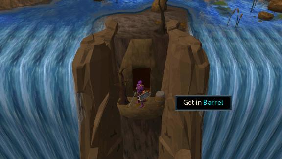 Waterfall Quest - RuneScape Guide - RuneHQ