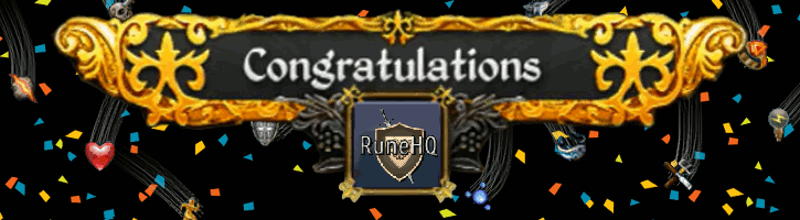 RuneHQ - RuneScape Help - Your Unfair RS Advantage