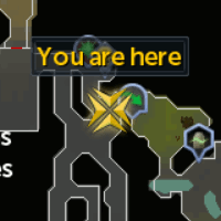 Edgeville Dungeon to Varrock Sewers pipe