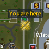 Falador west wall shortcut thumbnail