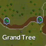 Gnome Stronghold shortcut