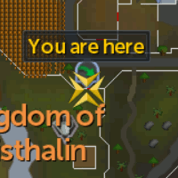 Varrock south fence thumbnail