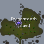 Dragontooth Island