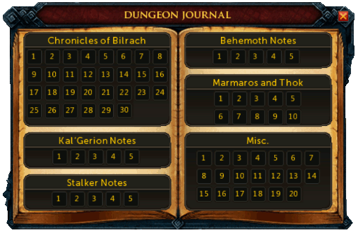 Journal List
