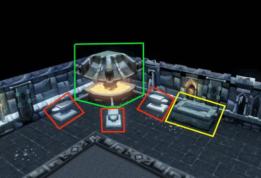 Dungeoneering - RuneScape Guide - RuneHQ