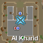 Al-Kharid Warriors