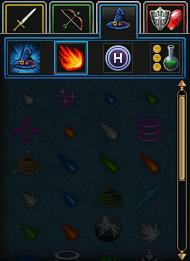 Magic - RuneScape Guide - RuneHQ