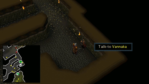 Edgeville Dungeon