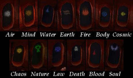 Abyss Guide - RuneScape Guide - RuneHQ