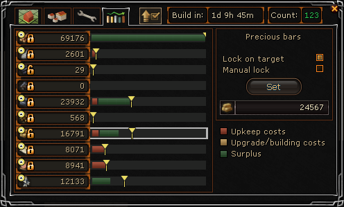 Resource Interface