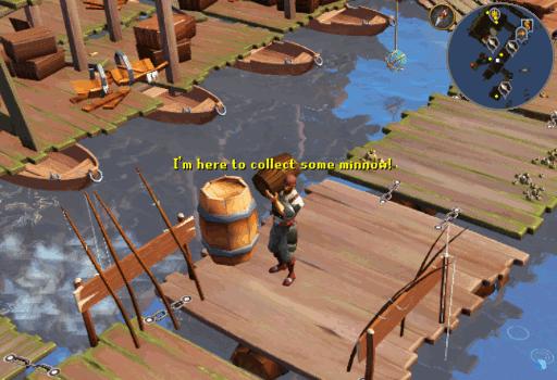 Free Fish?