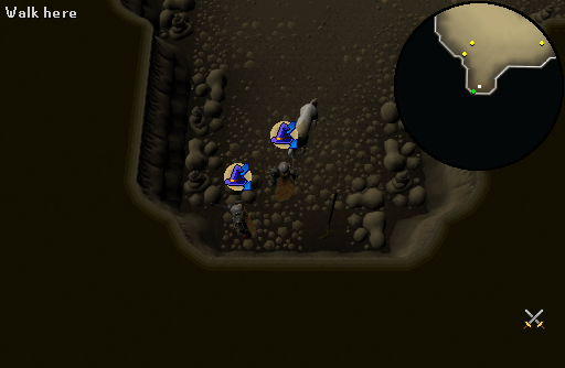 Kalphite Queen Entrance