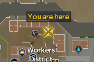 Workers District