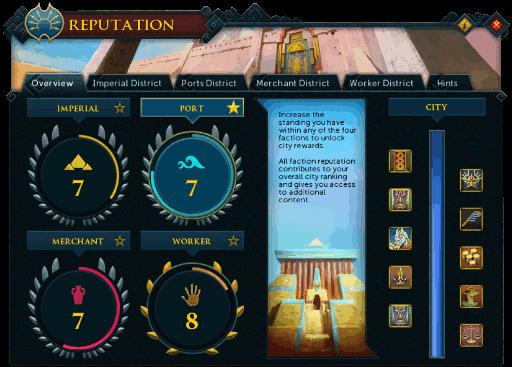 Menaphos Reputation - RuneScape Guide - RuneHQ