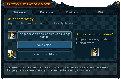 Strategy Voting