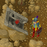 al kharid mine location