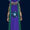 I love this cape