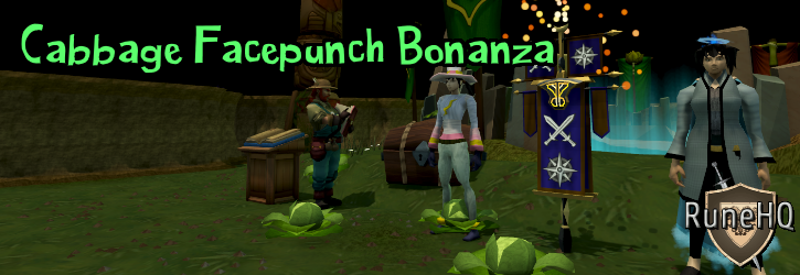 Cabbage Facepunch Bonanza