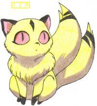 KittyKilala's Photo