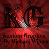 Featured member - last post by Kustom Graphyx